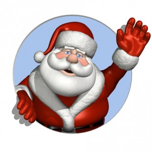 ... to be part of our Christmas team here at the Epsom Grotto this year